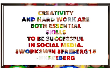 – Creating class engagement through visuals and other new elements on social media   Digital Learning, Technology, Education   Scoop.it