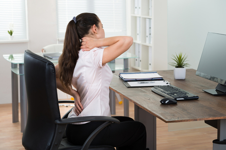 Improving Posture in Patients with Your Therapeutic Massage Training | | Massage Therapy | Scoop.it