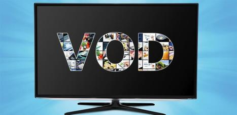 Ericsson: 35% of TV viewing is on-demand | Video Everywhere... with a headache | Scoop.it
