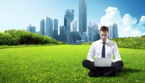 3 Tips and Benefits of Staying Calm at Work   Prince Amir B A Al Saud   LinkedIn   Innovation,Strategy, Spiritual & Leadership   Scoop.it