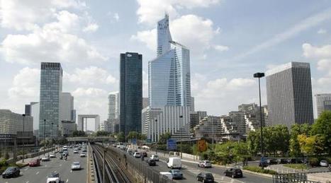 Comment réussir à faire payer aux entreprises du CAC 40 plus d'impôts en France ? | Du bout du monde au coin de la rue | Scoop.it