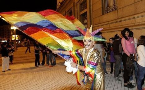 Uruguay Approves Gay Marriage, United States Waits Impatiently | The Bigger Picture | Scoop.it