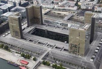 La BnF accusée de privatiser des oeuvres du domaine public | Général | Scoop.it