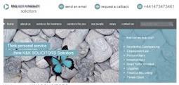 Scam Alert: ESQ Ken Kingsley Solicitors – kandksolicitors.com | Watchdog Magazine Online | WatchdogMagazine.co.uk | Scoop.it