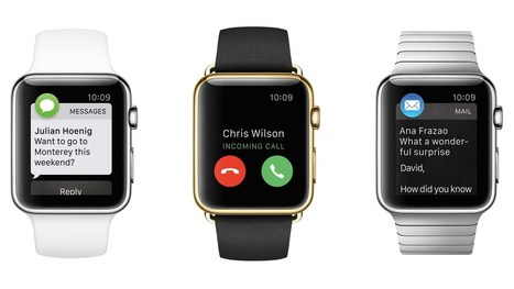 Analysts examine #Apple Watch's long-term industry impact | ALBERTO CORRERA - QUADRI E DIRIGENTI TURISMO IN ITALIA | Scoop.it