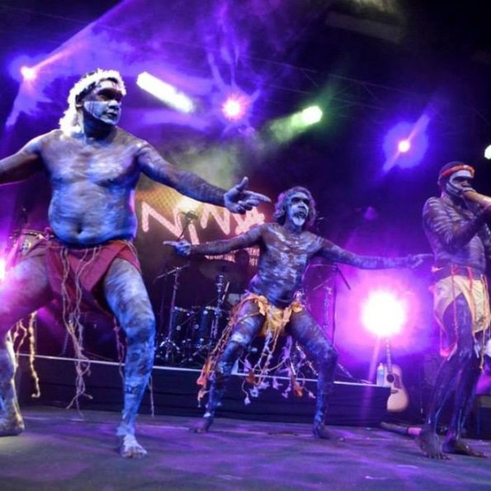 Highlights from the National Indigenous Music Awards | ABC (Australie) | Kiosque du monde : Océanie | Scoop.it