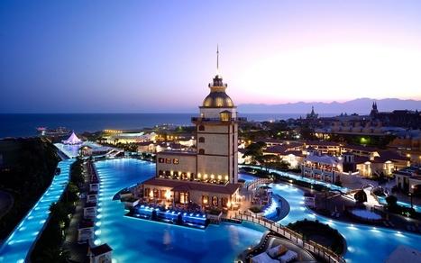Turkey Tours, Middle East Tours :- Mangalam Tourism | internationaltours.in | International Tours | Scoop.it