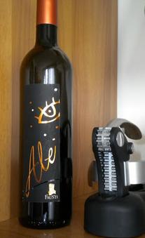 Vini Marchigiani di qualità: Pecorino Ale '08 di Fausti   Vini & tipicità della regione Marche   Scoop.it