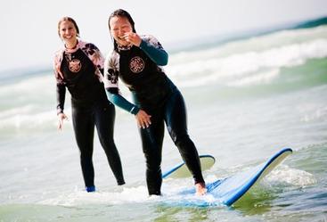 QUALITÉ TOURISME SURF | Veille, E-commerce, web : Sumotic | Scoop.it