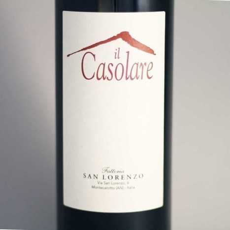 Il Casolare - Fattoria San Lorenzo, Marche | Wines and People | Scoop.it