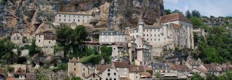 9 hébergements parfaits pour la fin des vacances d'été | Actu Tourisme | Scoop.it