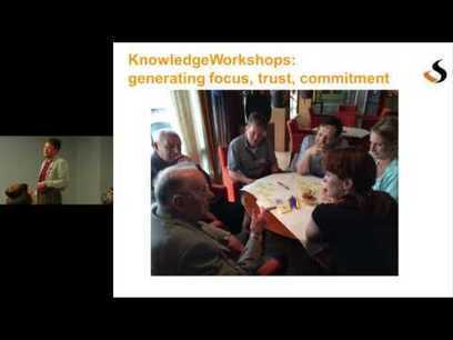 The Tilburg story of knowledge sharing for social innovation | Innovation and the knowledge economy | Scoop.it