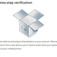 Dropbox Rolls Out Two-Step Verification; Use It [Dropbox] | NYL - News YOU Like | Scoop.it