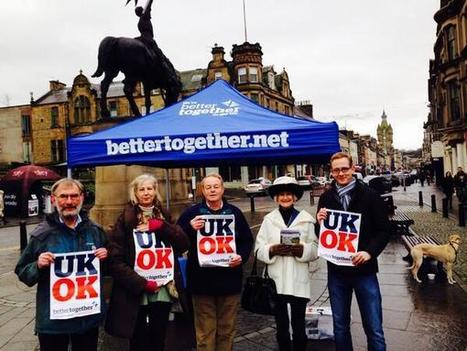Twitter / John2Win: Strong support for keeping ... | Unionist Shenanigans | Scoop.it