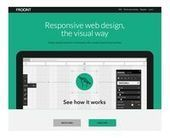 FROONT, un éditeur de responsive design | Responsive design & mobile first | Scoop.it