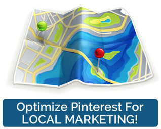 7 Pinterest Must-Do's For Location Based Business | Fotomarketing | Scoop.it