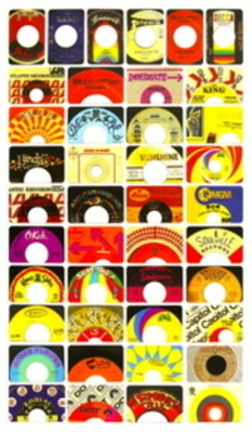 Record Labels, Back Beats And Background Stories (Part II) - The Mod Generation | Antiques & Vintage Collectibles | Scoop.it