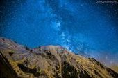 Get your stars right! A tool for exposure time estimation to avoid star-trailing effects. - ALPINE PHOTOGRAPHY NEWS | Liens photo pour le cerveau | Scoop.it