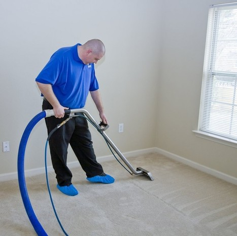 Living the Good Life with Carpet Cleaning Services in Scottsdale | General Cleaning For Your House! | Scoop.it