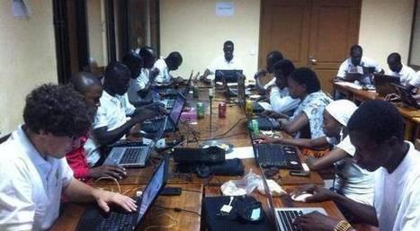 Côte d'Ivoire | Atelier de sensibilisation et Formation à OpenStreetMap, Geomatique libre à Bouaké du 25 septembre au 15 octobre | L'innovation par les Logiciels Libres ... | Scoop.it