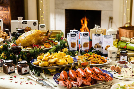 'Tis The Season For Seafood In Europe. How Lobster Takes Center Stage in ... - Bangor Daily News   Sammi Sunshine   Scoop.it