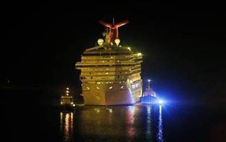 Cruise conundrum: Smooth sailing or rough seas ahead?   Funny, Fail, Incredible Pictures - Videos & Jokes   Scoop.it