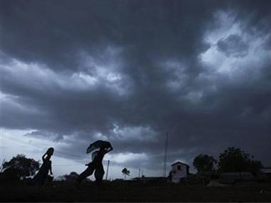 Flash floods displace hundreds in Odisha | Firstpost | Climate Chaos News | Scoop.it