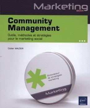 Community management : deux ouvrages pour faire le tour de la ... - ITRgames.com | COMMUNICATION | Scoop.it