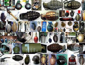 The TSA Blog: TSA Travel Tips Tuesday: Leave Your Grenades at ... | Travel | Scoop.it