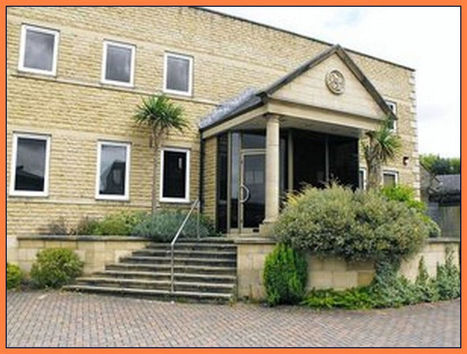 Birstall - WF17   Co-working - Office Space to Rent   post free classified ads in uk   Scoop.it