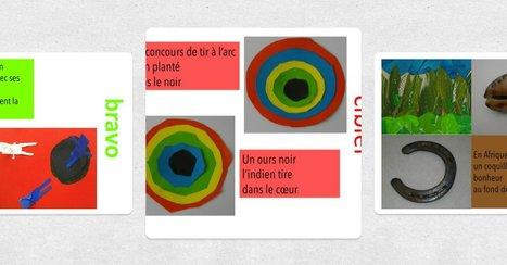 Le Musée Virtuel de la circonscription de Bourges 2 (Cher) | Vie numérique  à l'école - Académie Orléans-Tours | Scoop.it