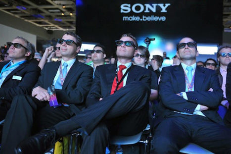 "Sony asks ""is 4K worth it?"" Their own research says… By Andrew Reid 