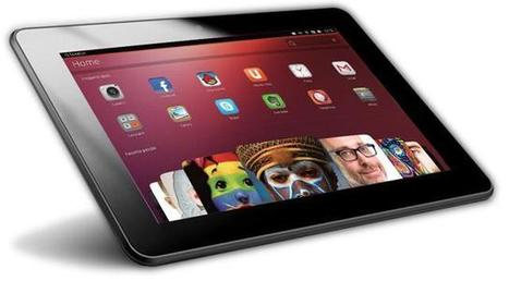 Intermatrix U7 Claims to be World's First Ubuntu Tablet - Mobile Magazine | MobileandSocial | Scoop.it