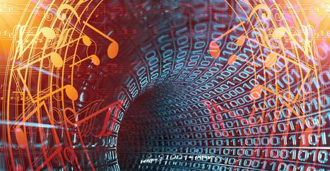 Le Big Data utilisé pour mieux répartir les droits d'auteur en Irlande | Libertés Numériques | Scoop.it
