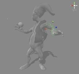 Ragdoll | Animacje 3D - narzędzia, techniki | Scoop.it