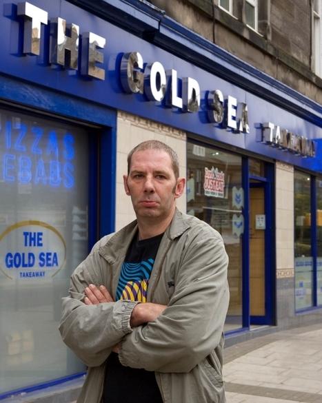 Edinburgh chippy accused of racism in Saucegate scandal | PR News | Scoop.it