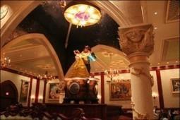 Dining in Walt Disney World - Counter-Service Restaurant Profiles | Travel tips | Scoop.it