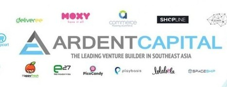 Thailand: Ardent Capital launches recruiting service for startups | Thailand Startup Review | Scoop.it