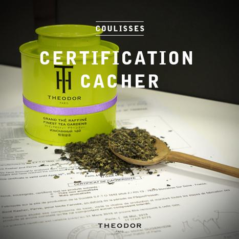 {TRANSPARENCE #2 - Une qualité Certifiée} : la norme CACHER | Inside THEODOR | Scoop.it
