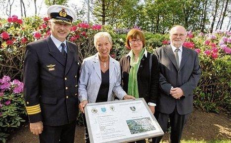 Gedenkplatz für die Marineflieger | Marinehubschrauber | Scoop.it