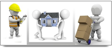 Contract a Professional Relocation Company for Efficient Relocation   Services   Scoop.it
