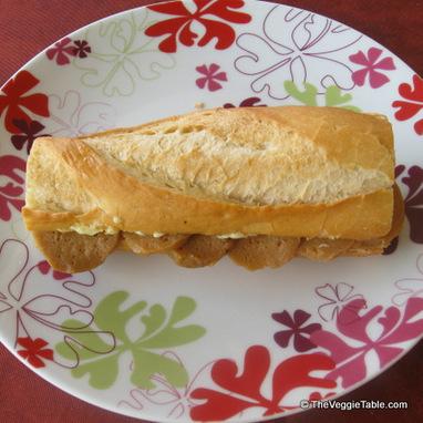 Jambon-beurre | Vegetarianism | Scoop.it