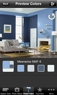 ColorSmart by BEHR™ Mobile - Applications Android sur GooglePlay   Android Apps   Scoop.it