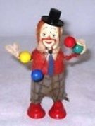 Schuco Clown Toys   What Can I Collect: All things Collectible   Scoop.it