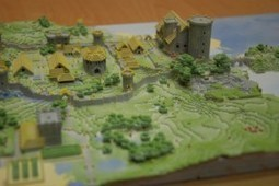Print your Minecraft designs as 3D models usingMineways   Social Gaming & The Gamification of Social Media   Scoop.it