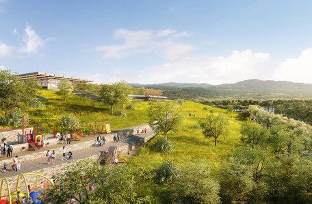 World's largest green roof unveiled in the heart of Silicon Valley | Renew Cities: Environmental Sustainability | Scoop.it