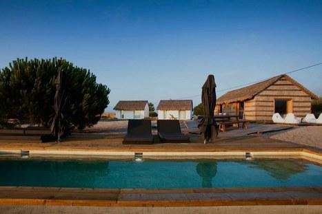 Rent house: Casas Na Areia, Portugal | Trendland: Fashion Blog ... | Casas Ecologicas | Scoop.it