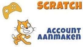 Scratch - zelf games maken - YouTube   Programmeren voor kinderen   Scoop.it