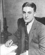 Francis Scott Fitzgerald : sa bibliothèque idéale   Les livres - actualités et critiques   Scoop.it