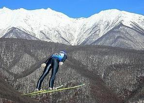 Dark Side of the Sochi Winter Olympics: Environmental Damage | Environment News Service | Environmental Science | Scoop.it
